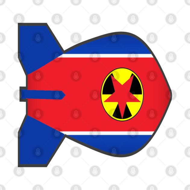 Kim Jong Un Atomic Bomb
