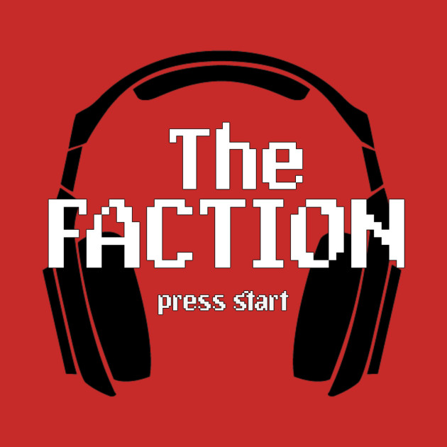 Twitch Faction Logo