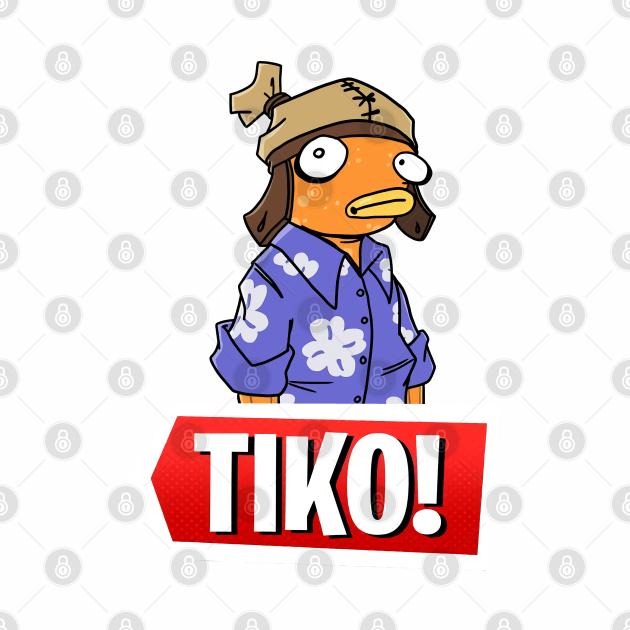 Tiko Hawai