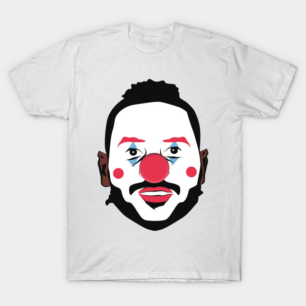 Antonio Brown Clown - Antonio Brown - T