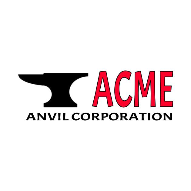 Anvil Logo Design