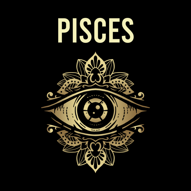 Pisces Watching