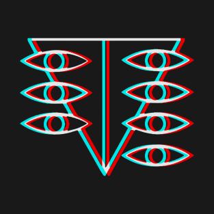 Seele Symbol t-shirts