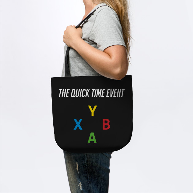 The Quick Time Event (Xbox)