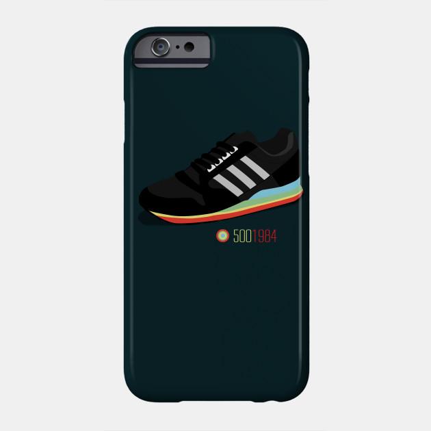 304b75bd2 ZX Spectrum Kicks - Vector - Phone Case