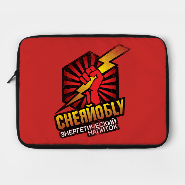 Chernobly Energy Drink