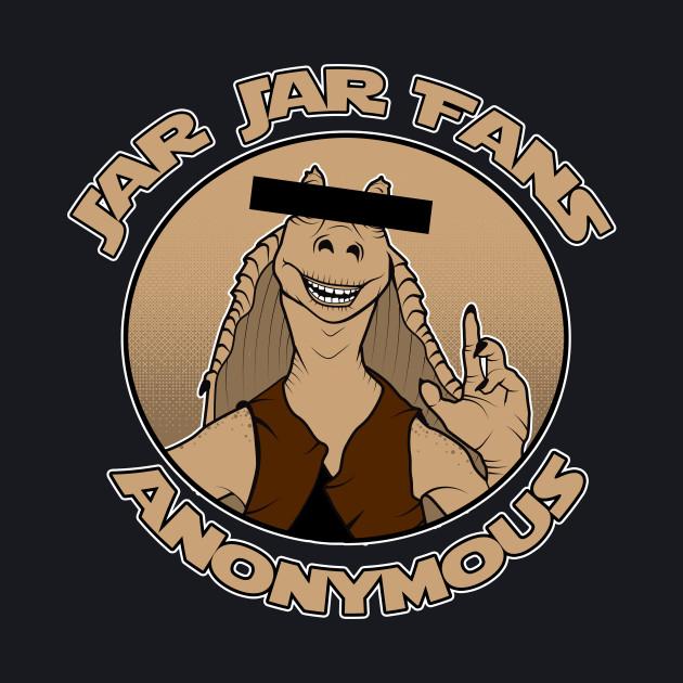 JJF Anonymous