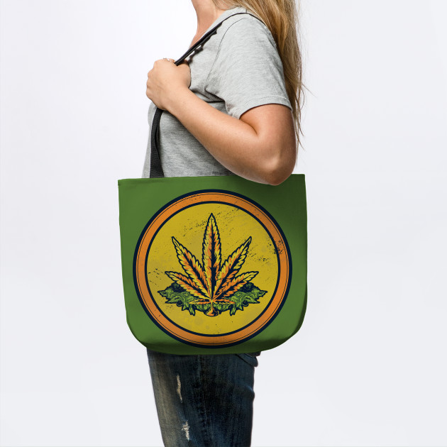 Weed Leaf Gift For Weed Lover