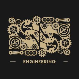 23b456629c3a ENGINEERS TSHIRT T-Shirt. by adamisharuddin