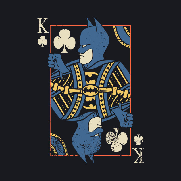 Justice Royalty - King of Night