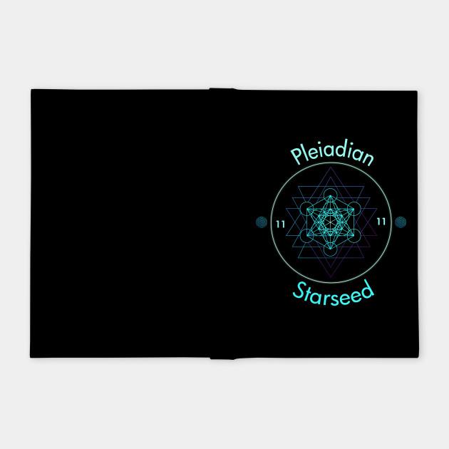 Pleiadian Starseed Ascension