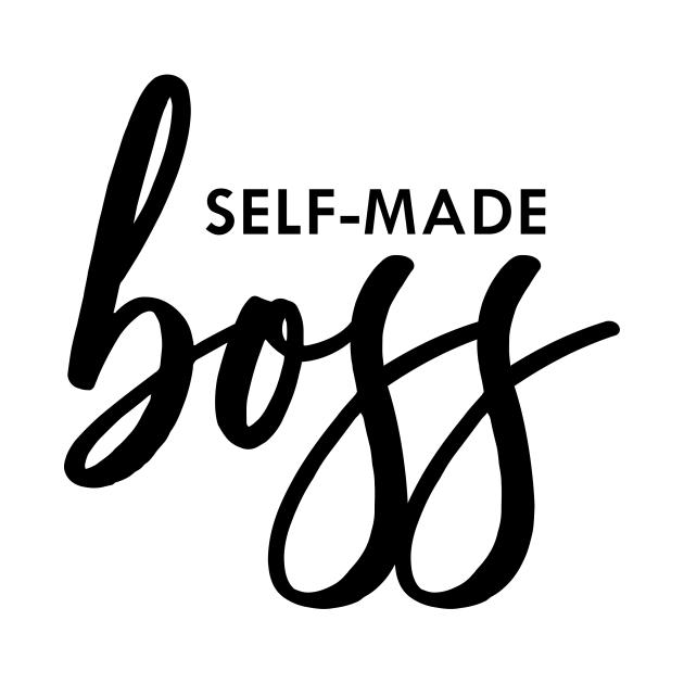 self made boss