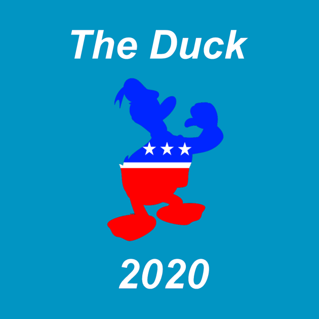 The Duck- 2020