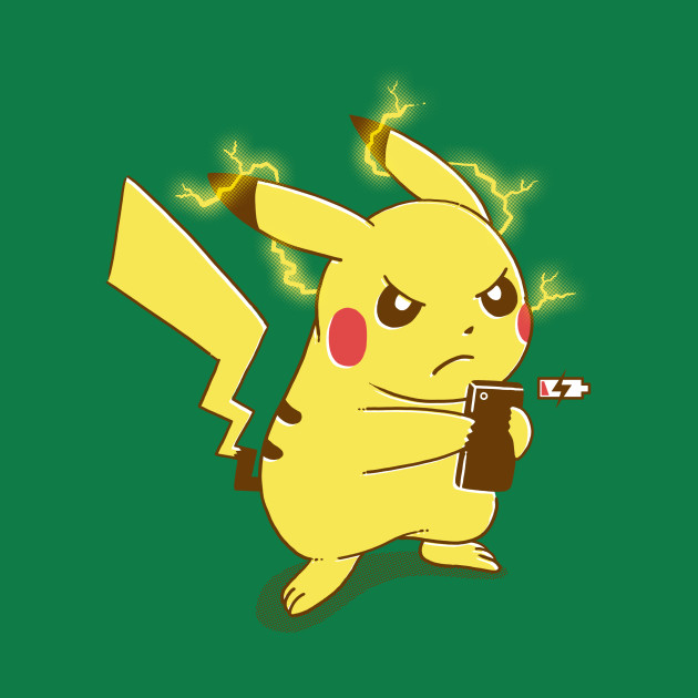 Pikacharge