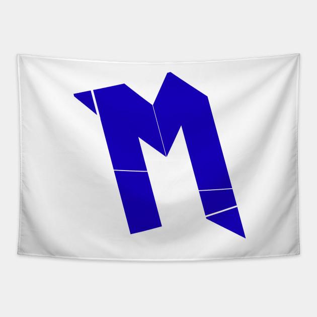 Mason's Personal Logo
