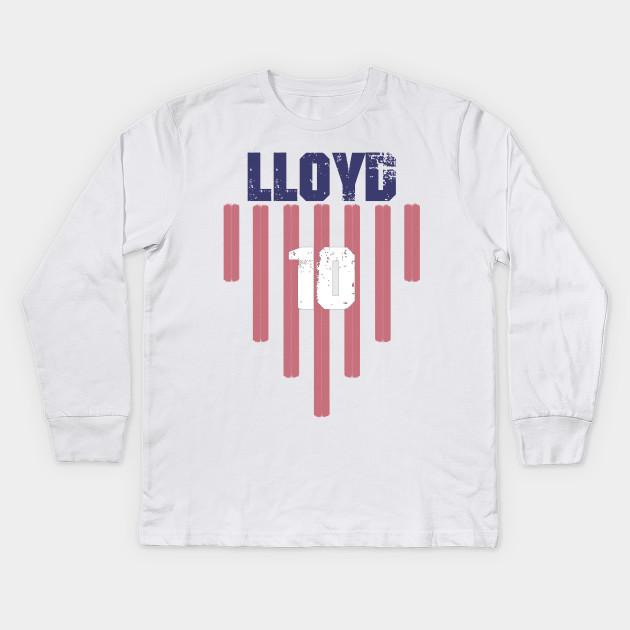 huge discount 4d069 7b960 Carli Lloyd #10 | USWNT