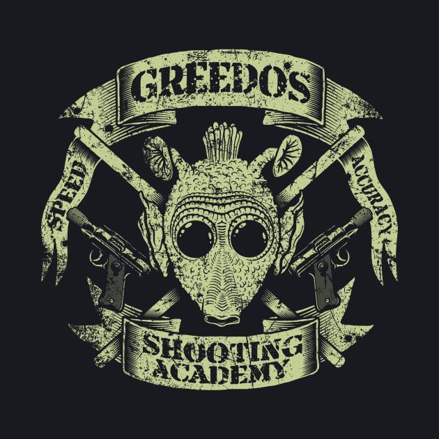 Greedo's Shooting Academy