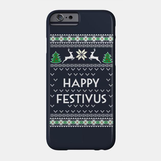 Best ugly christmas sweater Happy Festivus
