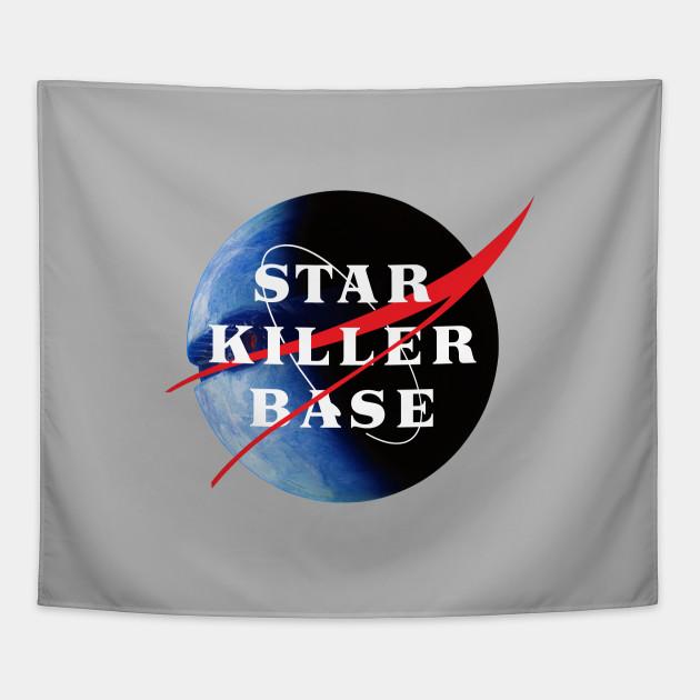 Star Base Logo