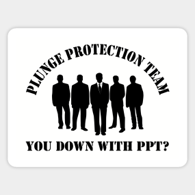 Image result for plunge protection team cartoon