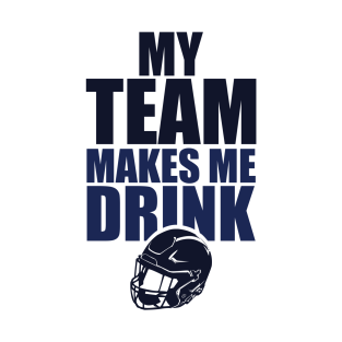 NFL Dallas Cowboys Drink t-shirts