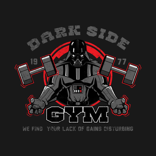 Dark Side Gym