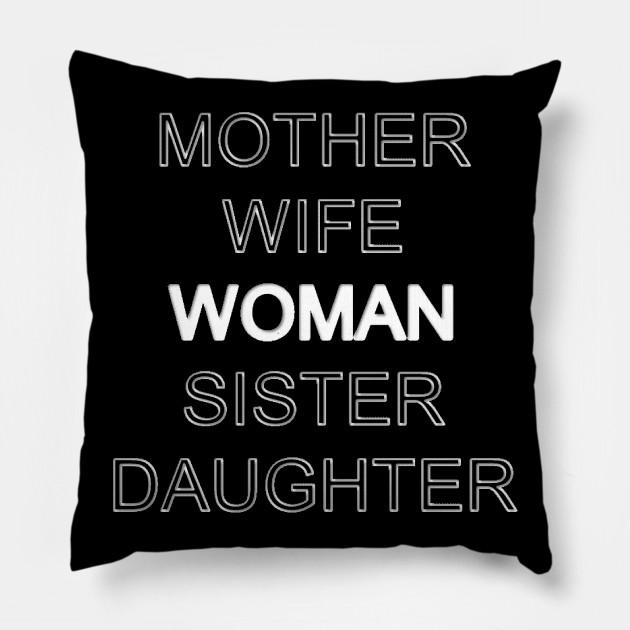 Woman Power 1