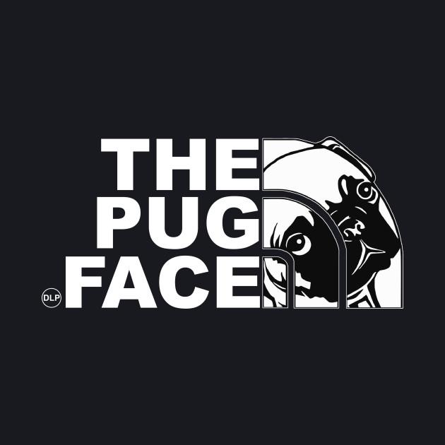 The Pug Face