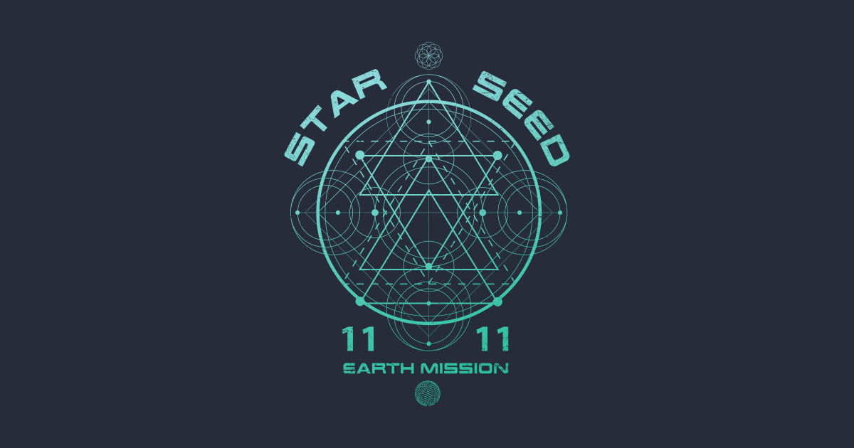 Starseed Sacred Geometry