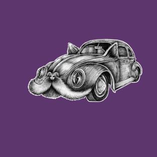 fluffy VW