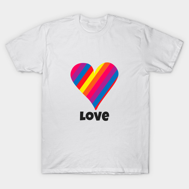 I Love Heart Guyana Pink Kids T-Shirt