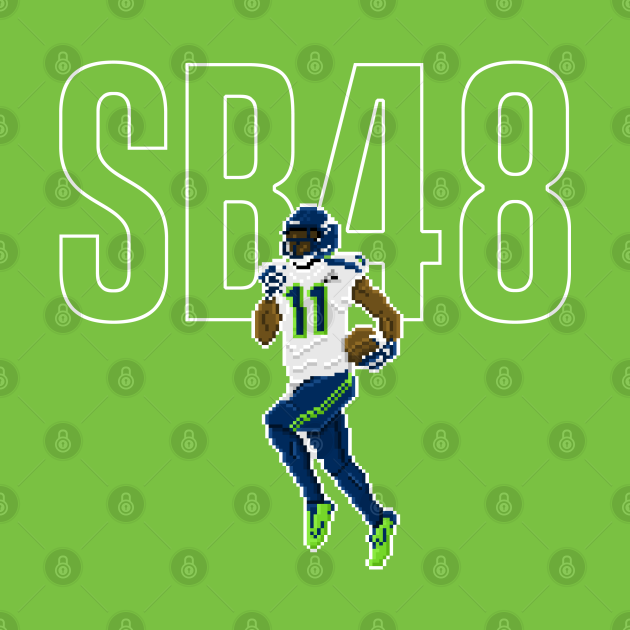 SB 48 - Percy Takes it to the House