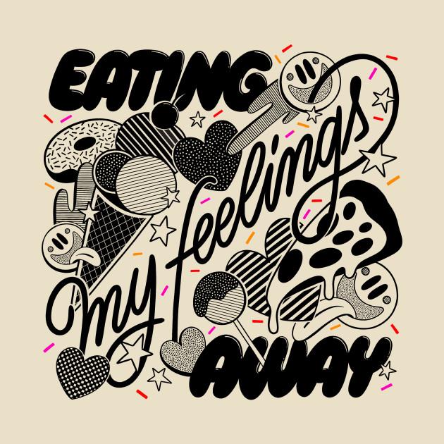 Eating Away