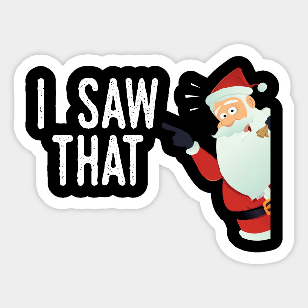Santa Claus Meme Funny Christmas Xmas