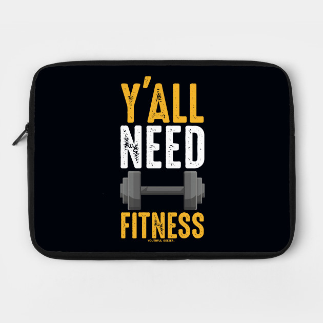 Y'all Need Fitness