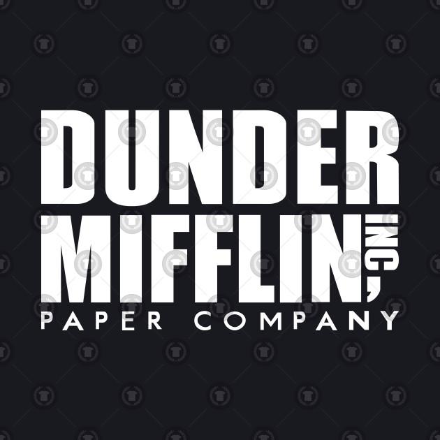 Dunder Mifflin Inc