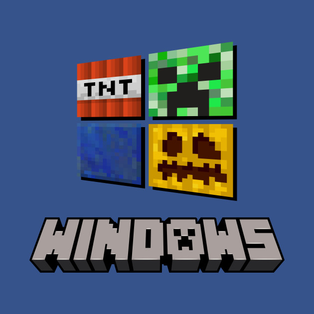 Minecraft Windows Ver. 1
