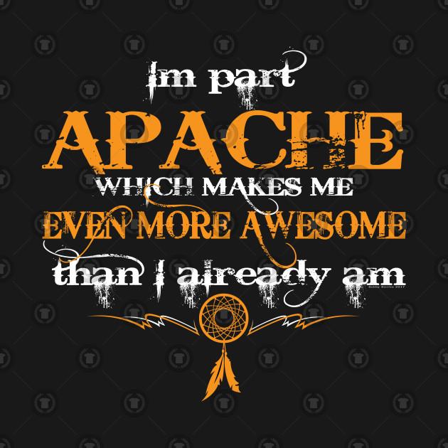 Part Apache