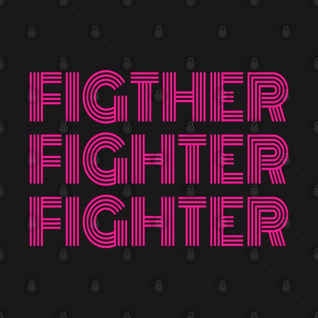 fighter fighter fighter pink version