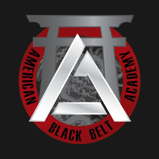 AMERICAN BLACK BELT ACADEMY LOGO