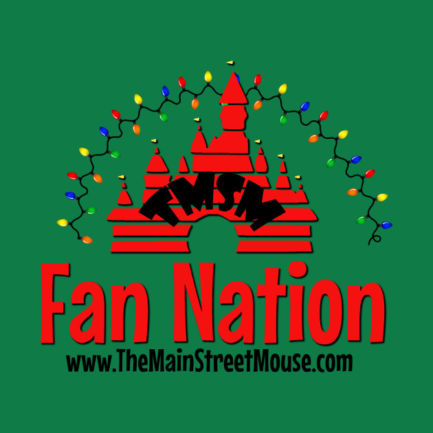 Christmas TMSM Fan Nation
