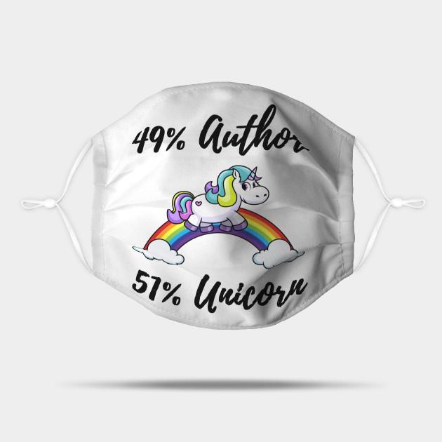 49% Author 51% Unicorn