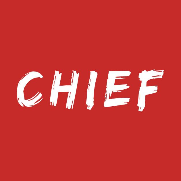 Chief boss
