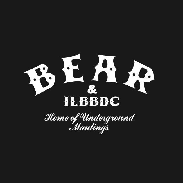 BEAR CBGB