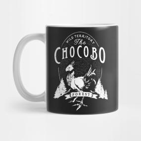 Chocobo Mugs Teepublic