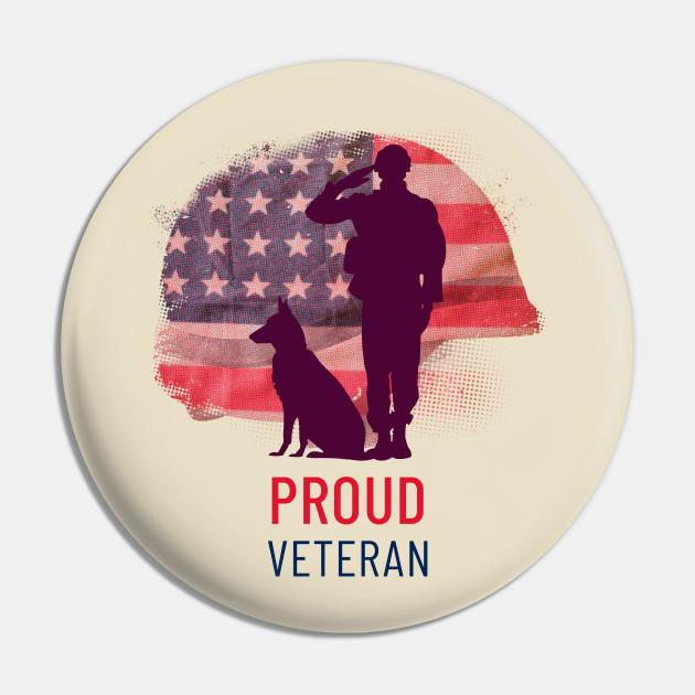 Veteran Proud
