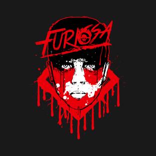 Furiosa Head v.2