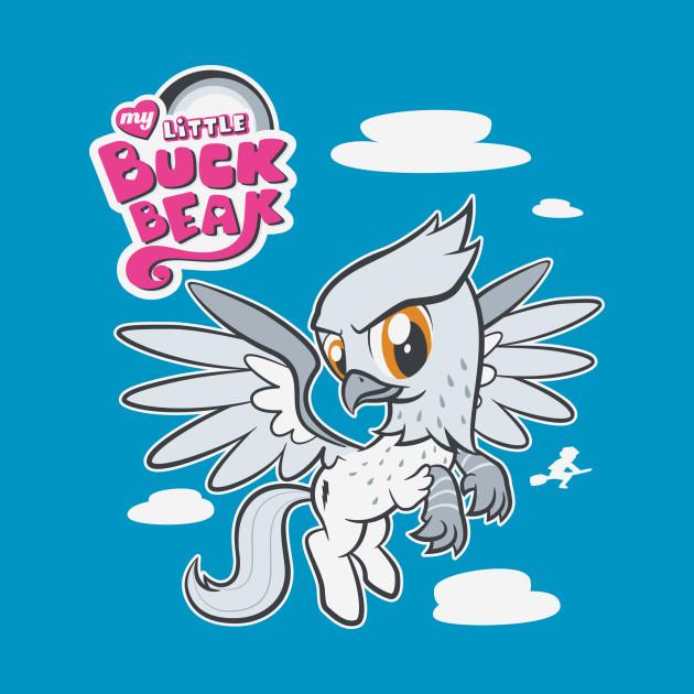 My Little Buckbeak