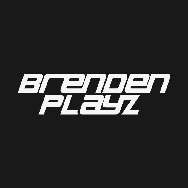 BrendenPlayz Rebrand (White)