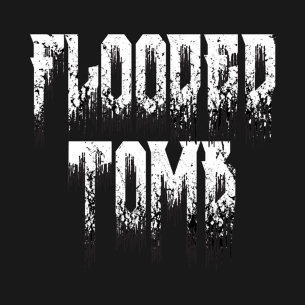 Flooded Tomb Logo 1